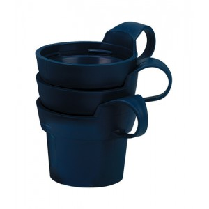 Drinks Holders Insulating for Plastic Cups [Pack 10]