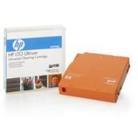 Hewlett Packard [HP] Ultrium Cleaning Tape Cartridge Ref C7978A