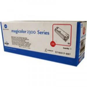 KM Toner Cart Magenta HY 4576411