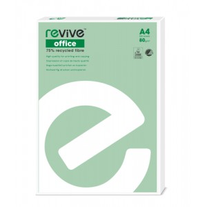 Evolve Office Copier Paper Multifunctional Ream-Wrapped 80gsm A4 White Ref 70478 [500 Sheets]