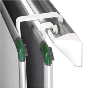 Nobo Pro-Rail Extension Kit to add Upper Hanging Level Ref 1901239