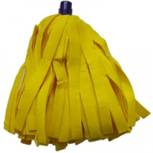 Addis Cloth Mop Head Refill Yellow Code 9588JYL