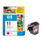 HP No.11 Printhead Long-life Magenta Code C4812AE