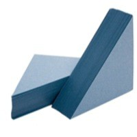 Guildhall Legal Corners Recycled Manilla 315gsm Blue