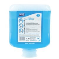 DEB Azure Foam Wash 1 Litre Refill Cartridge Code AZU1L