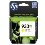 HP No.933XL Inkjet Cartridge Yellow Code CN056AE