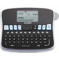 Dymo LabelMANAGER 360D Code S0879490