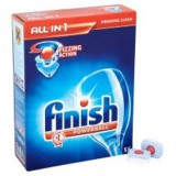 Finish Dishwasher Powerball Tablets All In 1 Pack 56