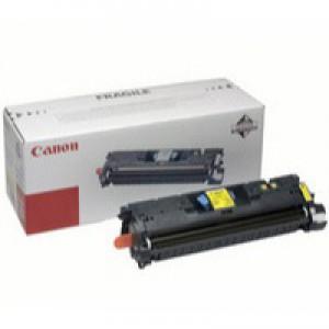 Canon LBP-5200 Yellow Laser Toner 701Y