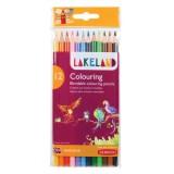 Rexel Lakeland Wallet 12 Full Length Code 33356