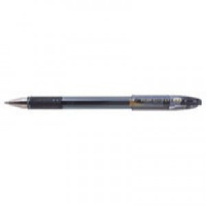 Pilot G3 Gel Ink Rollerball Pen 0.5mm Line Black 055101201
