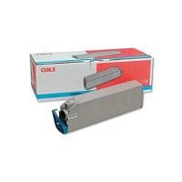 Oki Toner Cart C9000 Cyan 41515211