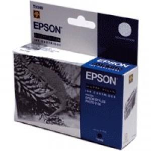 Epson Stylus Photo 2100 Inkjet Cartridge Matt Black 17ml C13T034840