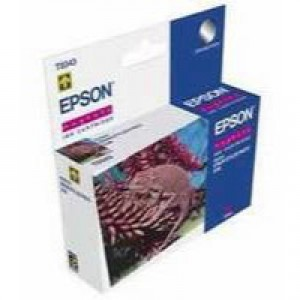 Epson Stylus Photo 2100 Inkjet Cartridge Magenta 17ml C13T034340