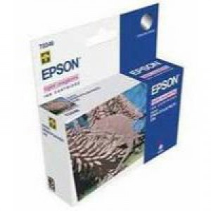 Epson Stylus Photo 2100 Inkjet Cartridge Light Magenta 17ml C13T034640