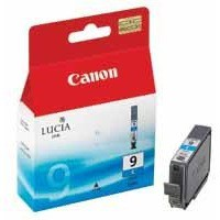 Canon PGI-9C Inkjet Cartridge Cyan Ref 1035B001