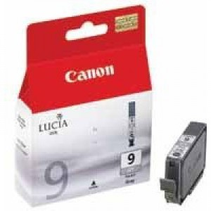 Canon PGI-9GY Inkjet Cartridge Page Life 2905pp Grey Ref 1042B001
