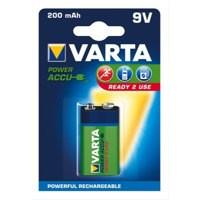 Energizer Battery Rechargeable Advanced Size 9V NiMH 175mAh HR22.5V Ref 633003