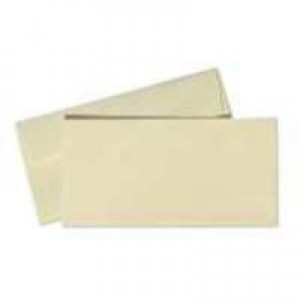Conqueror Envelopes Wallet Peel and Seal Ultra Smooth Cream DL Ref CXN1521CR [Pack 500]