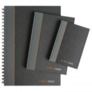Collins Ideal A4 Notebook Ruled 6428W
