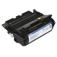 IBM Infoprint Black Rtn/Pg Toner 39V0544