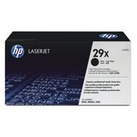 Hewlett Packard [HP] No. 29X Laser Toner Cartridge Page Life 10000pp Black Ref C4129X
