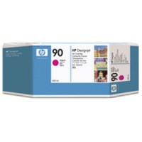 HP 90 Magenta Inkjet Cartridge C5063A