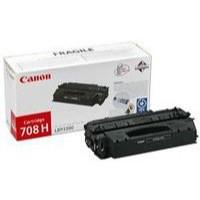 Canon 708H Black Toner Cartridge