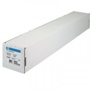 HP DesignJet Coated Paper 90gsm 36in Roll 914mmx45.7m Code C6020B
