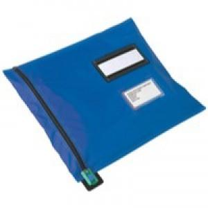 Versapak Mail Pouch 14X18.5Blue Cvf3Bl