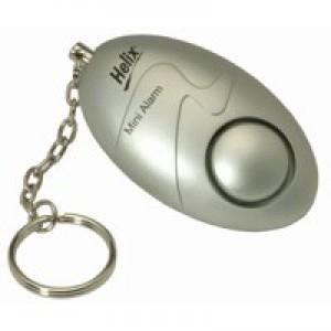 Helix Personal Mini Alarm 100dB Siren Rip-cord Activation Ref PS1070