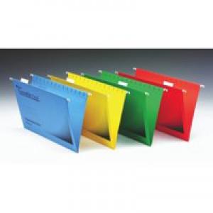 Rexel C/File Flexitabs pk50 3000057