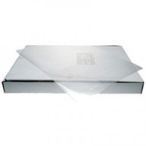 Q-Connect A4 Clear Cut Flush Folder P100