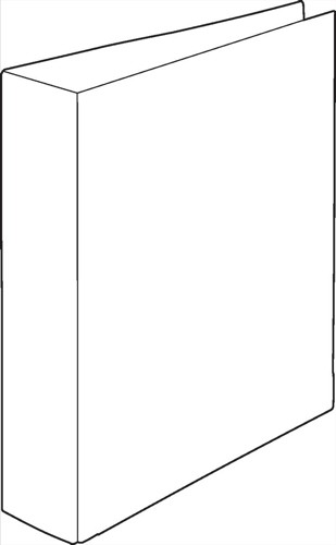 White Box Lever Arch File A4 [Pack 10]