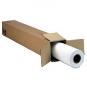 Hewlett Packard [HP] Heavyweight Coated Paper Roll 130gsm 610mm x 30.5m White Ref C6029C