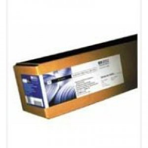 Hewlett Packard [HP] Heavyweight Coated Paper Roll 130gsm 914mm x 30.5m White Ref C6030C