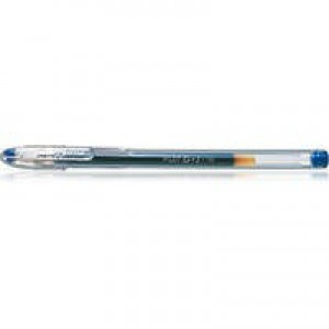 Pilot Gel Ink Rollerball Pen 0.5mm Blue G10503