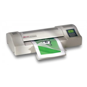 GBC HeatSeal Pro 3500 A3 Laminator Office up to 600 micron 14kg W586xD266xH133mm Ref 1700320