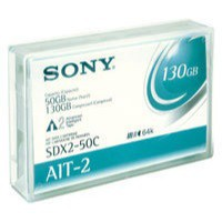Sony AIT-2 Data Cartridge 50/100Gb SDX2-50C