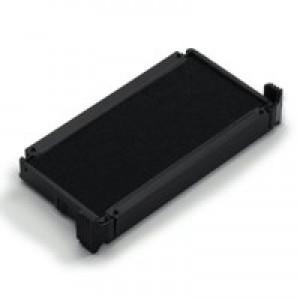 Trodat Refill Ink Cartridge Pad Black [for Stamps 4820 4822 4746 4911] Ref T6/4911-BK-2PK [Pack 2]