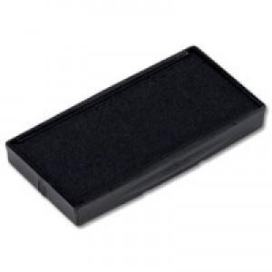 Trodat S4913 Refill Ink Cartridge Pad for Custom Stamp Black Ref T6/4913-BK-2PK [Pack 2]