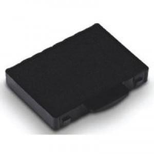 Trodat Professional Refill Ink Cartridge Pad Black [for Dater 5030] Ref T6/50-BK 81024 [Pack 2]