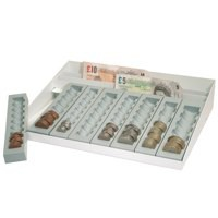 Coin Tray  Note Holder