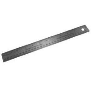 Linex Steel Ruler 30cm Lxesl30