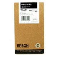 Epson T6031 Photo BlackCartridge