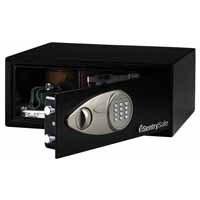 Sentry X075 Security Safe Electronic Lock 4mm Door 2mm Walls 24 Litre 11.2kg W430xD370xH180mm Ref X075