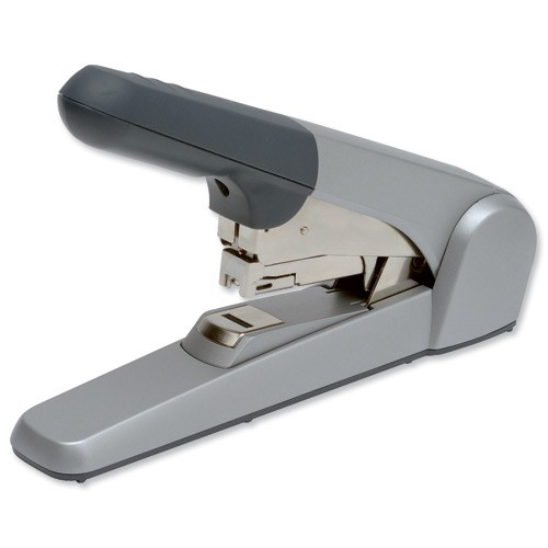 Leitz FlatClinchStapler&1000Staples 5552