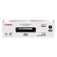 Canon 6272B002 731 Black Toner
