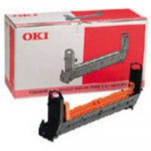 Oki C9300/C9500 Drum Unit Magenta 41963406