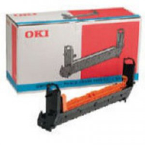 Oki C9300/C9500 Drum Unit Cyan 41963407